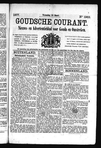 Goudsche Courant 1877-03-28