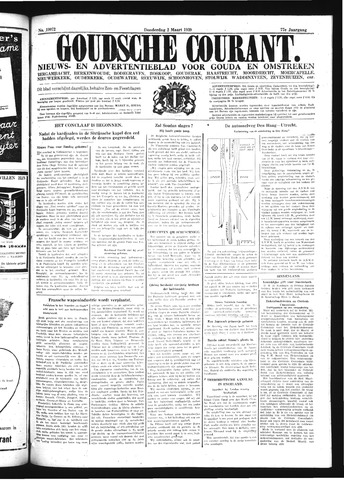 Goudsche Courant 1939-03-02