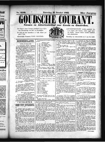 Goudsche Courant 1893-10-21