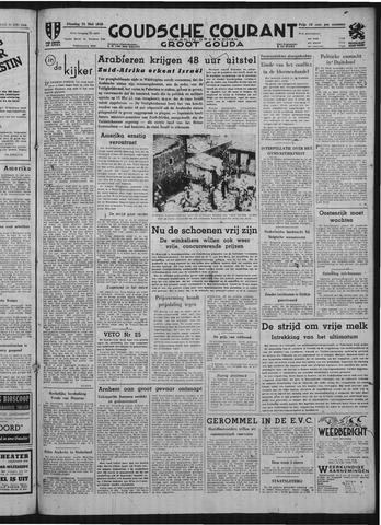 Goudsche Courant 1948-05-25