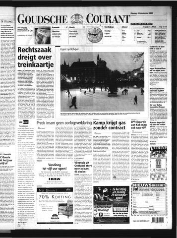 Goudsche Courant 2002-12-24