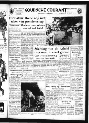 Goudsche Courant 1963-10-19