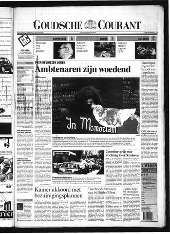 Goudsche Courant 1992-11-13