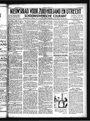 Schoonhovensche Courant 1942-03-02