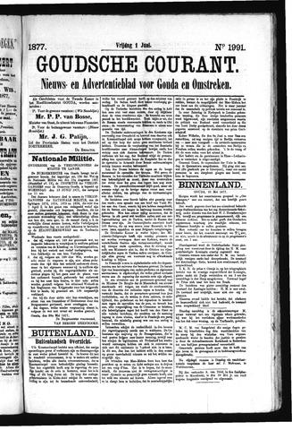 Goudsche Courant 1877-06-01