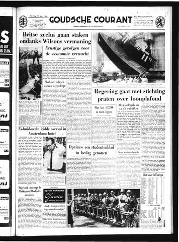 Goudsche Courant 1966-05-14