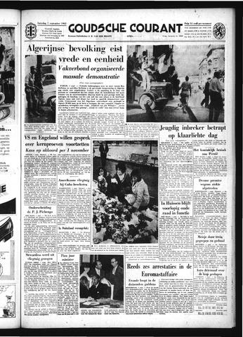 Goudsche Courant 1962-09-01