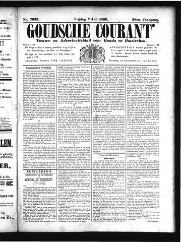 Goudsche Courant 1899-07-07