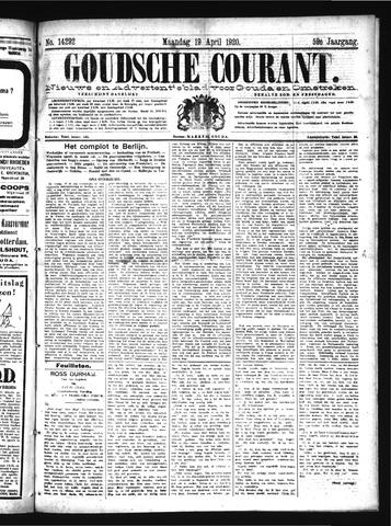 Goudsche Courant 1920-04-19