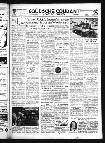 Goudsche Courant 1950-04-03
