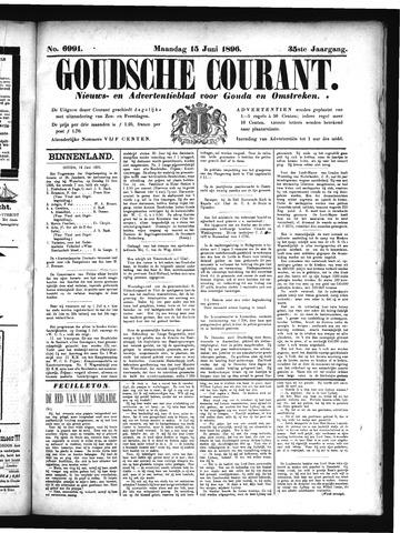 Goudsche Courant 1896-06-15