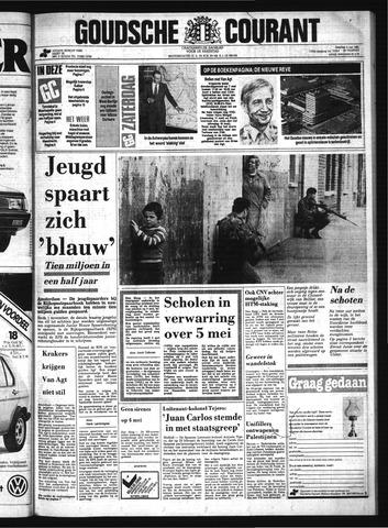Goudsche Courant 1981-05-02
