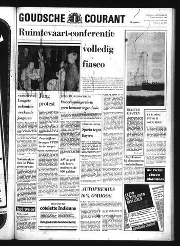 Goudsche Courant 1970-11-05