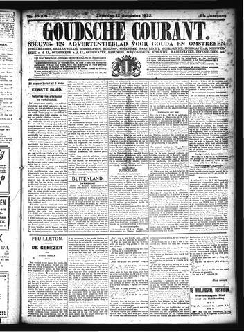 Goudsche Courant 1922-08-12