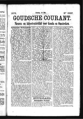 Goudsche Courant 1879-05-18