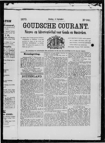 Goudsche Courant 1870-09-04