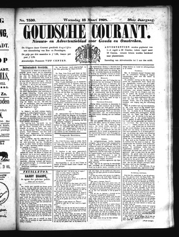 Goudsche Courant 1898-03-16