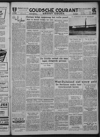 Goudsche Courant 1948-06-21