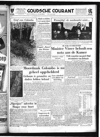 Goudsche Courant 1961-12-08