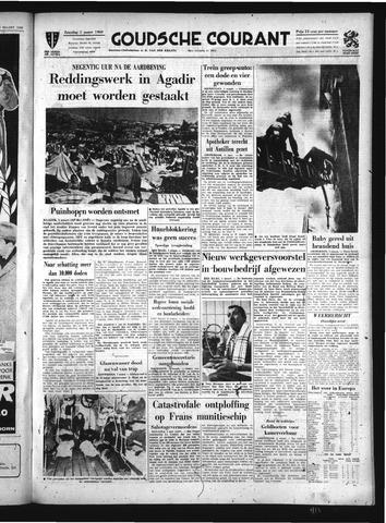 Goudsche Courant 1960-03-05