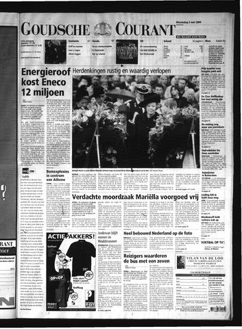 Goudsche Courant 2004-05-05