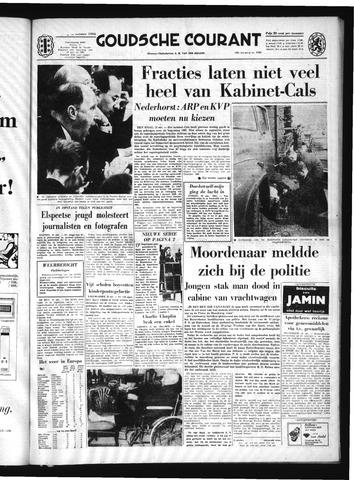 Goudsche Courant 1966-10-12