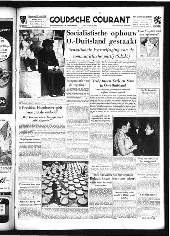 Goudsche Courant 1953-06-11