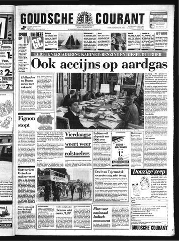 Goudsche Courant 1986-07-16