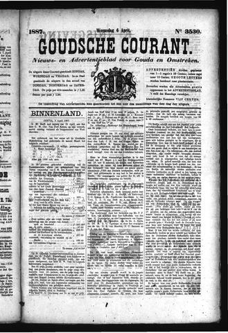 Goudsche Courant 1887-04-06