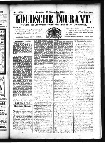 Goudsche Courant 1908-09-26