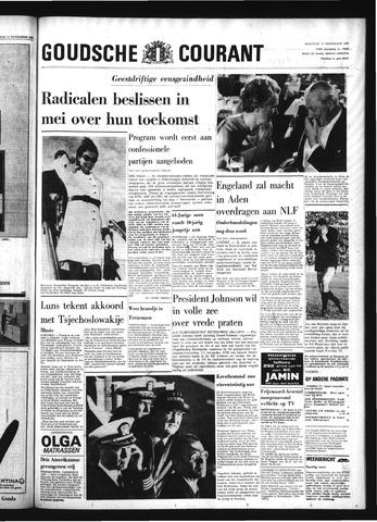 Goudsche Courant 1967-11-13