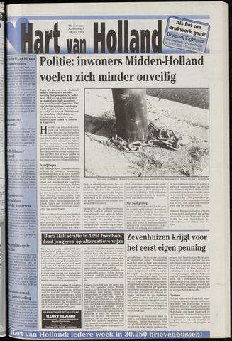 Hart van Holland 1995-06-28