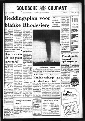 Goudsche Courant 1978-08-01