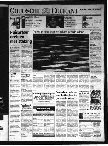 Goudsche Courant 2005-05-10