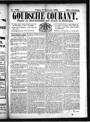 Goudsche Courant 1896-12-18