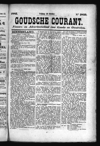 Goudsche Courant 1882-10-20