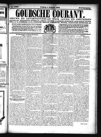 Goudsche Courant 1928-10-05