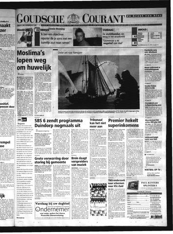 Goudsche Courant 2005-04-12