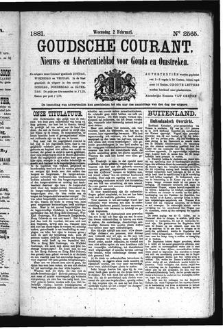 Goudsche Courant 1881-02-02