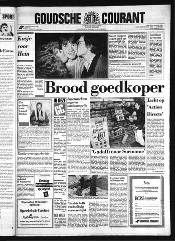 Goudsche Courant 1985-01-29