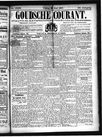 Goudsche Courant 1917-06-29