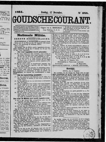 Goudsche Courant 1865-12-17