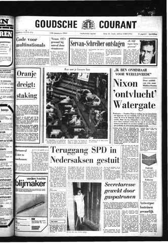 Goudsche Courant 1974-06-10