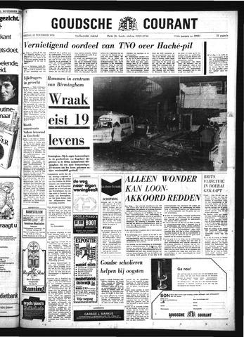 Goudsche Courant 1974-11-22