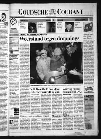Goudsche Courant 1993-02-23
