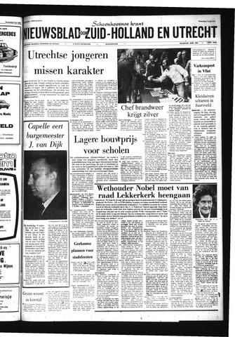 Schoonhovensche Courant 1973-06-08
