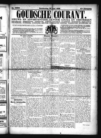 Goudsche Courant 1928-06-28