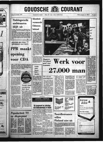 Goudsche Courant 1976-10-22