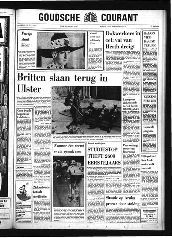 Goudsche Courant 1972-07-22