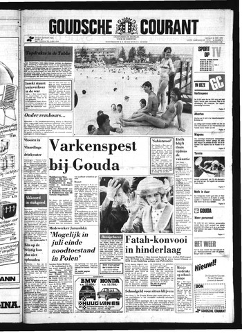 Goudsche Courant 1983-06-24